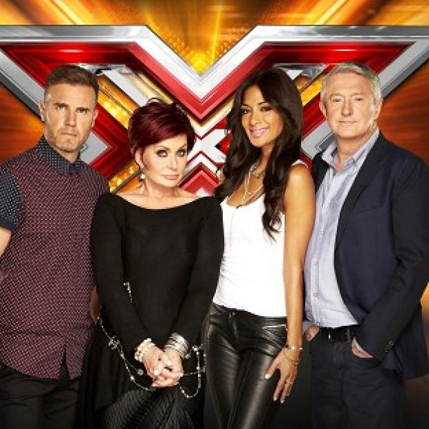 Burnley and Pendle Citizen: Gary Barlow and Sharon Osbourne are leaving behind their X Factor judge roles