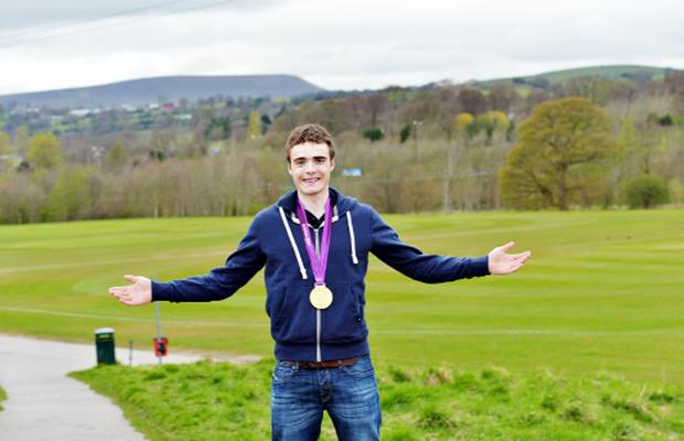 Burnley and Pendle Citizen: Steven Burke