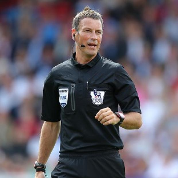 Burnley and Pendle Citizen: It has been decided that Mark Clattenburg has no case to answer