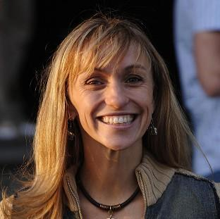 Burnley and Pendle Citizen: Michaela Strachan is dreading wearing a swimsuit on TV