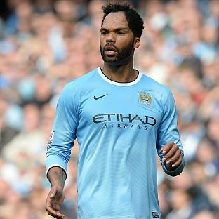 Joleon Lescott has been linked with a move to Tottenham