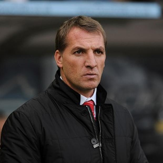Burnley and Pendle Citizen: Brendan Rodgers has been charged by the FA