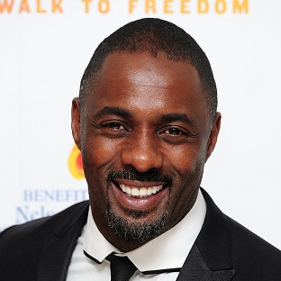 Idris Elba was Justin Chadwick's top choice to play Mandela