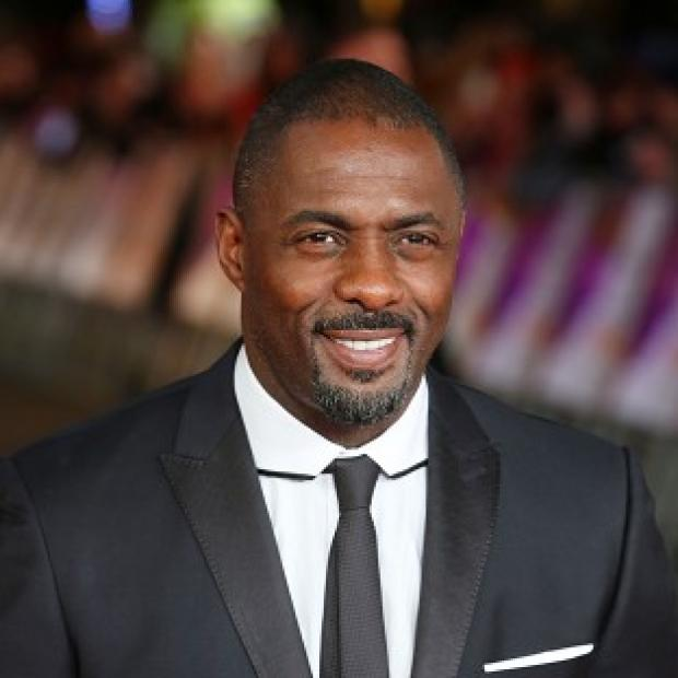 Burnley and Pendle Citizen: Idris Elba portrays Nelson Mandela in Mandela: Long Walk To Freedom
