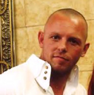 Mark Denton died in hospital after he was seriously injured at a party in Hartlepool. (Cleveland Police)