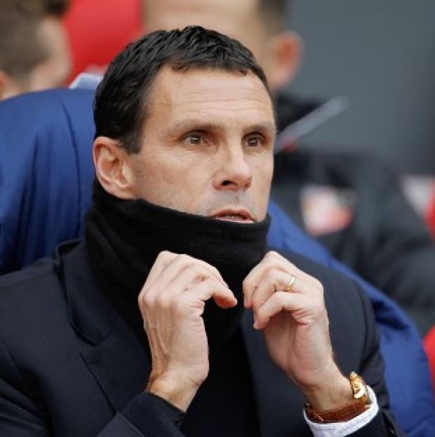 Burnley and Pendle Citizen: Gus Poyet was unhappy with the timing of the FA Cup draw