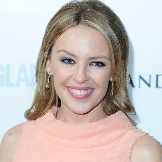 Burnley and Pendle Citizen: Kylie Minogue is a new coach on The Voice