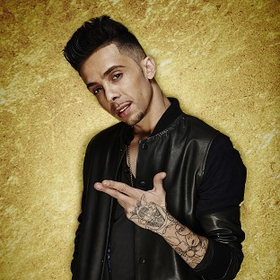 Dappy has admitted he leaked a naked photo of himself