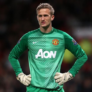 Anders Lindegaard expects Manchester United to have succees again in the future