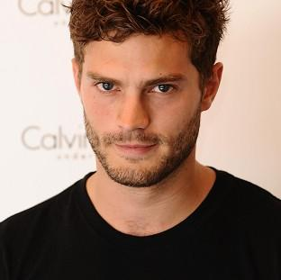 Burnley and Pendle Citizen: Jamie Dornan is playing Christian Grey in the Fifty Shades film