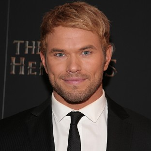 Kellan Lutz says he's happy to be single