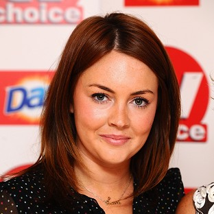 Lacey Turner is up for a BBC Audio Drama Award
