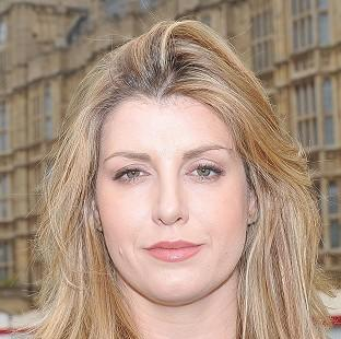 Burnley and Pendle Citizen: Conservative MP for Portsmouth North, Penny Mordaunt is to take part in reality show Splash!