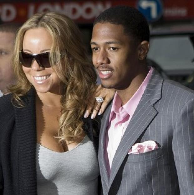 Burnley and Pendle Citizen: Nick Cannon knew Mariah Carey was 'the one'