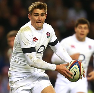 Toby Flood will join Toulouse in the summer
