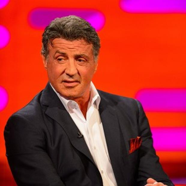 Burnley and Pendle Citizen: Sylvester Stallone has apparently quit Twitter