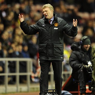 David Moyes has until 6pm on January 15 to respond to the charge