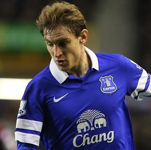 Burnley and Pendle Citizen: Hull have agreed a fee for Nikica Jelavic