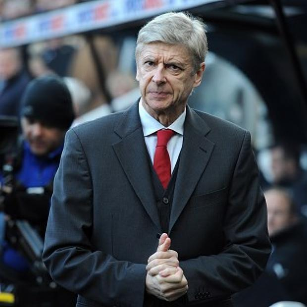 Burnley and Pendle Citizen: Arsene Wenger admits it is not ideal playing on Monday night