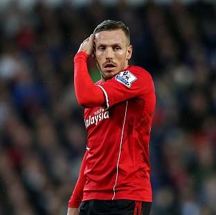 Burnley and Pendle Citizen: Craig Bellamy is back after a long absence