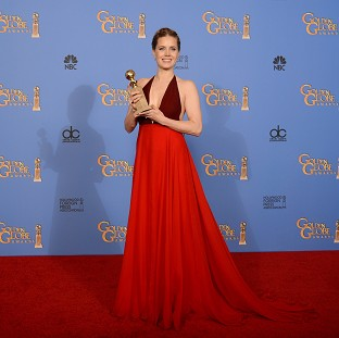 American Hustle bags three Globes