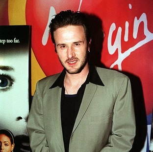 David Arquette wants to choose a more traditional name for his son