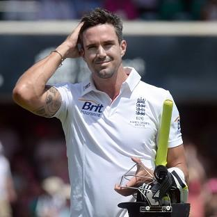 Burnley and Pendle Citizen: Kevin Pietersen has been named in England's provisional 30-man squad for the ICC World Twenty20.