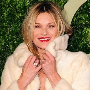 Burnley and Pendle Citizen: Supermodel Kate Moss has spent more than half her life in the public eye.