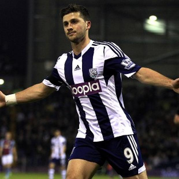 Burnley and Pendle Citizen: Shane Long has been linked with a move to Hull