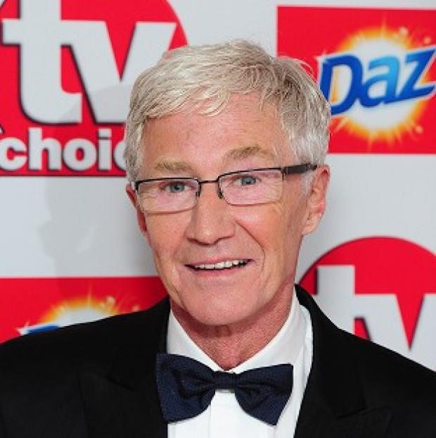 Burnley and Pendle Citizen: Paul O'Grady was a guest on The One Show