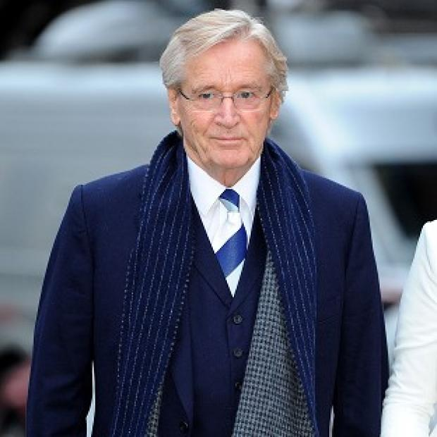 Burnley and Pendle Citizen: Coronation street actor William Roache is on trial for rape and indecent assault involving girls aged between 11 and 16