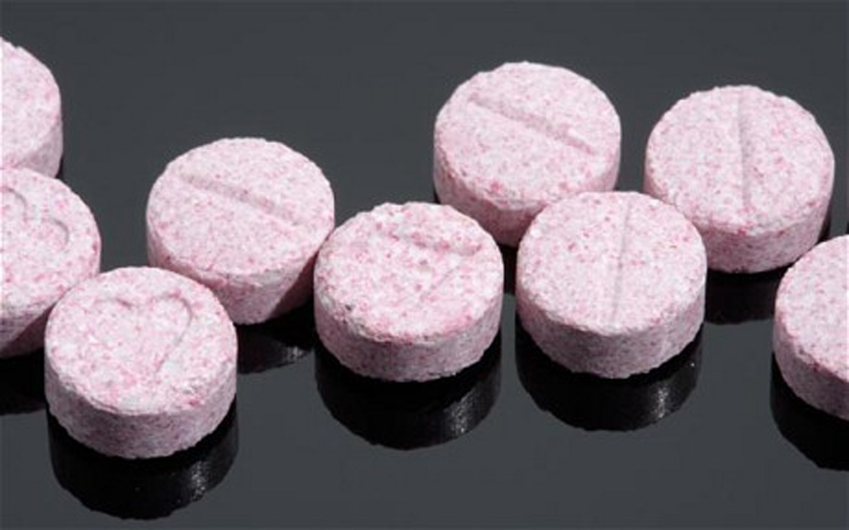 PMA, a class A drug, also known as 'pink ecstasy'
