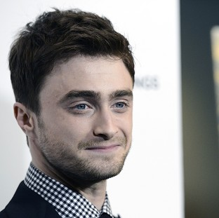 Daniel Radcliffe's play is heading to Broadway