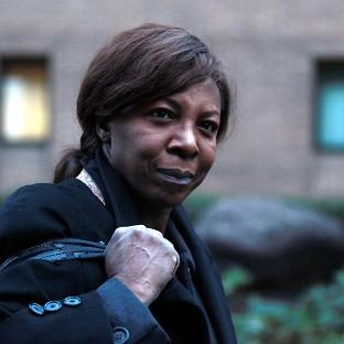 Constance Briscoe denies trying to pervert the course of justice in connection with the Chris Huhne case.