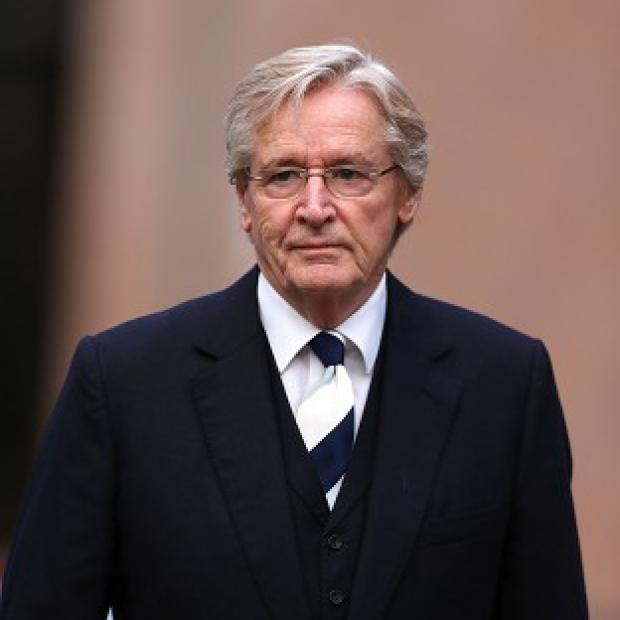 Burnley and Pendle Citizen: William Roache is charged with two counts of rape and five counts of indecent assault involving girls aged 16 and under