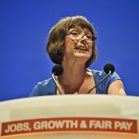 Burnley and Pendle Citizen: TUC general secretary Frances O'Grady said the chance of having a job has fallen in much of England since 2010