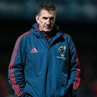 Rob Penney was thrilled with his side's victory