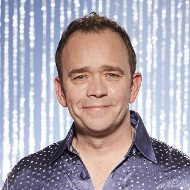 Burnley and Pendle Citizen: Todd Carty has been eliminated from the final series of Dancing On Ice