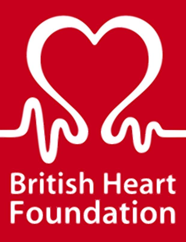Burnley and Pendle Citizen: 'Donate to us, don't hoard' pleads British Heart Foundation
