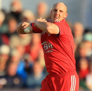 James Tredwell is hoping England can finally end their winless run in Perth