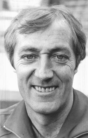 Burnley mourn loss of club stalwart Bellamy