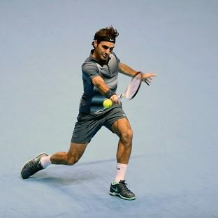 Roger Federer has been in exceptional form in Melbourne