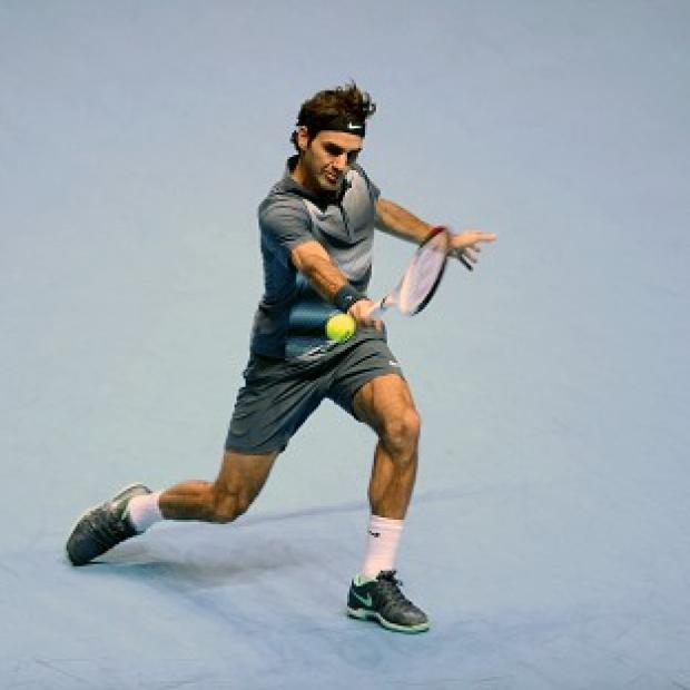 Burnley and Pendle Citizen: Roger Federer has been in exceptional form in Melbourne