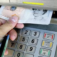 Burnley and Pendle Citizen: Disgruntled customers were facing problems withdrawing money and using debit cards