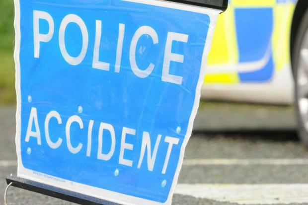 Burnley and Pendle Citizen: Man, 79, was left critical after Colne crash