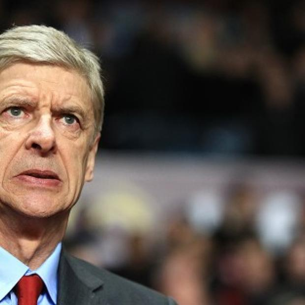 Burnley and Pendle Citizen: Arsenal manager Arsene Wenger has hit back at Mourinho