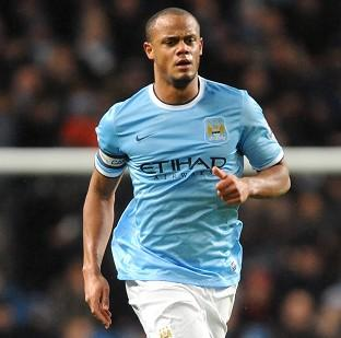 Vincent Kompany has warned Man CIty against complacency