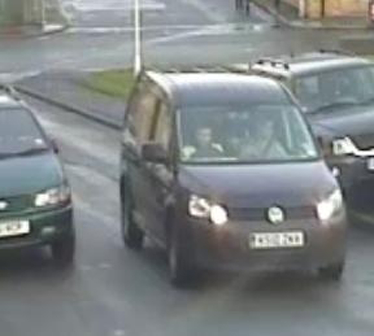 Police release CCTV images after £100k raid on Mini Sport in Padiham