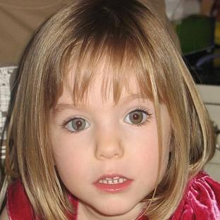 Burnley and Pendle Citizen: Scotland Yard detectives are said to be in Portugal in connection with missing Madeleine McCann