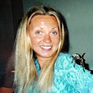 Kay Stanley died in January 2008 when her car was hit by a train in Australia